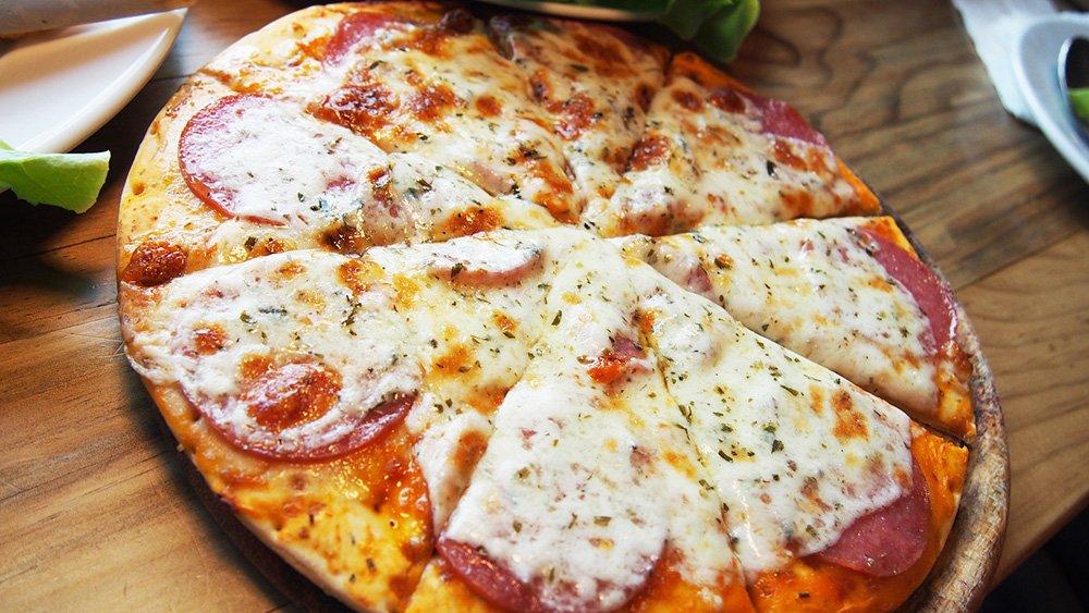 The Pizza Alibi Freemans Solicitors
